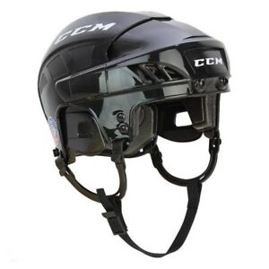 CCM FL 40 Hockey Helmet - SENIOR , Large, BLK