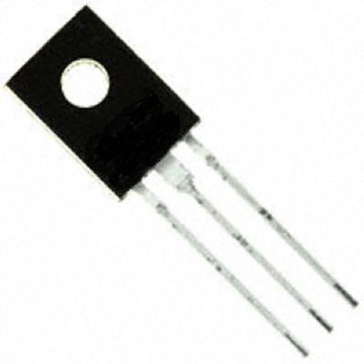 Mje181 60v 3a Bipolar Power Transistor Npn Mje181stu To-126 Qty 10