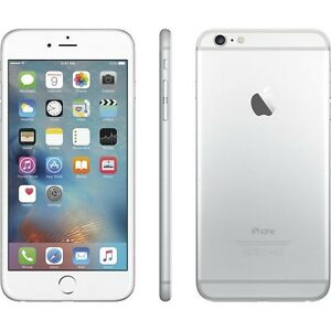 Like New iPhone 6 128 GB (Silver)