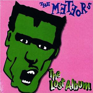 THE-METEORS-Lost-Album-CD-psychobilly-NEW-rockabilly-Paul-Fenech-Nigel-Lewis