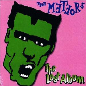 METEORS-Lost-Album-CD-1980s-psychobilly-NEW-rockabilly-Paul-Fenech-Nigel-Lewis