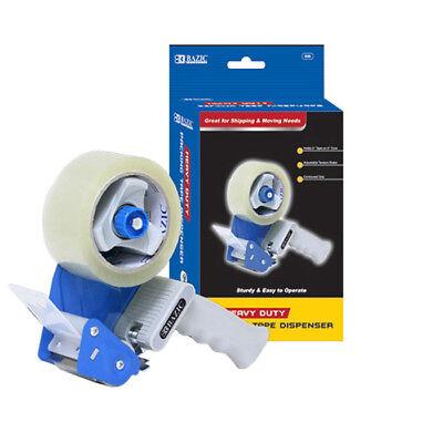 Tape Gun Dispenser Heavy Duty Tape Dispenser Packaging Cutter Home School Office