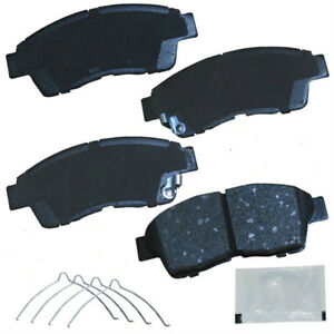 front brake pads 562*fits: Lexus ES300 1993-1992, Toyota Camry