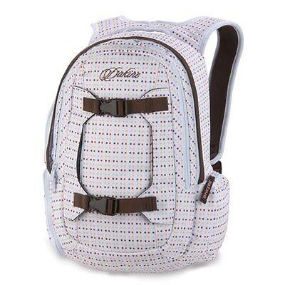 Dakine GIRLS MISSION 25L Summer Dots Board Carry Laptop Sleeve (D) Backpack Dakine Mission Laptop Backpack