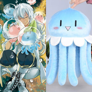 dramatical murder dmmd clear cosplay kost m qualle pl schfigur seragaki aoba toy ebay. Black Bedroom Furniture Sets. Home Design Ideas