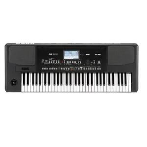 KORG PA300 61 - 61-key arranger with touch screen and USB