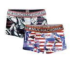 Muchachomalo heren Trunk 2pack Ali