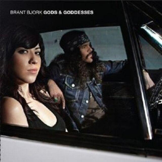 Bjork,Brant - Gods & Goddesses  CD Neuware