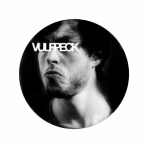 Vulfpeck - Mit Peck ep     1st limited press
