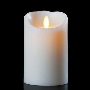 led luminara pillar candle bethlehem lights battery operated candles. Black Bedroom Furniture Sets. Home Design Ideas