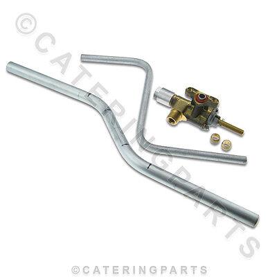 Lincat Ckgr7 Control Valve Conversion Kit Salamander Gas Grill Gr7n Gr7p Gr7