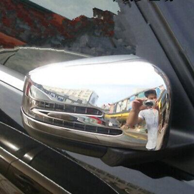 Rückspiegel 2x Passend für Mercedes-Benz ML W166 X166 GL GLE Klasse Seite Aussen