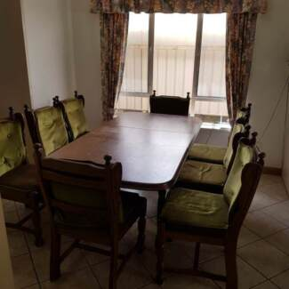 Dining Table In Adelaide Region SA