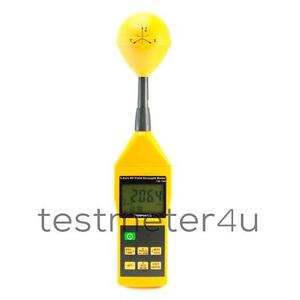 Tenmars TM-196 3-Axis RF Field Strength Meter