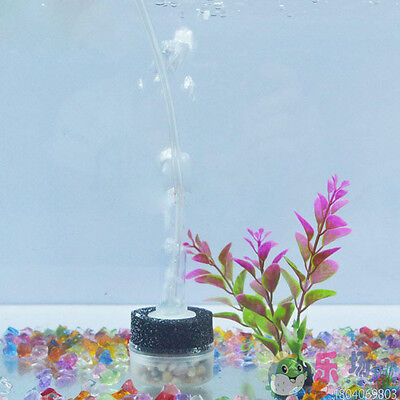 Nice Aquarium Biochemical Small-Sized Sponge Filter Filtrator Percolator Hot SG