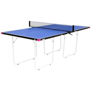 Blue Junior Ping Ping Table