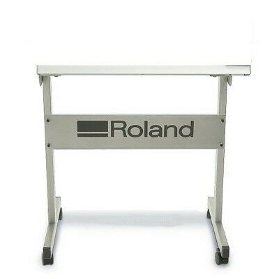Stand For Roland Gs-24 Stand Only  Gx-24 Vinyl Cutter Stand New In Box