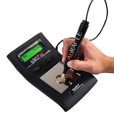 Gemoro Auracle AGT3 Digitaler Gold & Platintester
