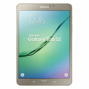 ***NEUF***SAMSUNG GALAXY TAB S2 9.7 POUCES ***NEW***