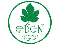 Commis Chef for Corporate Caterers