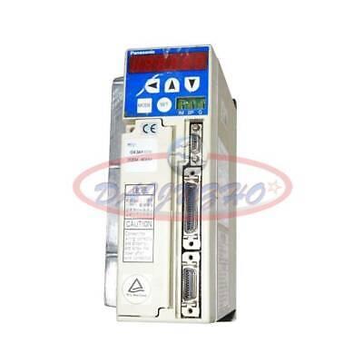 1PCS Used Panasonic MSD043A1XXV Servo Driver