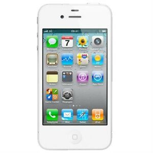 iphone 4s white color