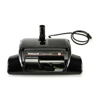 Hoover Central vac with Electric Hose and Power Head