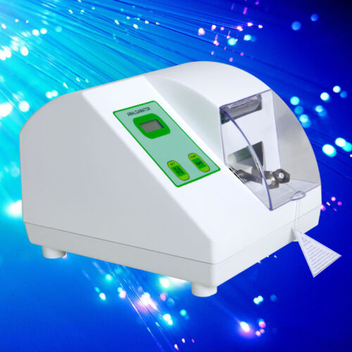 F-4 Dental Digital Lab High Speed Amalgamator Amalgam HL-AH Capsule Mixer