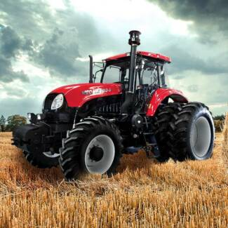 YTO LX1804 Classic Range tractor NEW - Finance/Rent-to-Own $619pw
