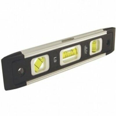 Malco L9m Torpedo Level Wmagnetic Strip 9