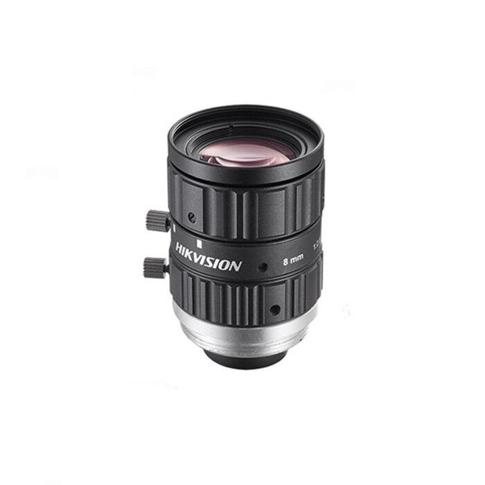 "1PC HIKVISION MVL-HF5028M-6MP F2.8 50mm 1/1.8"" 600W C industrial camera lens#SS"
