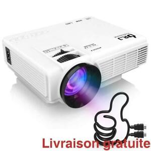Projecteur video /  2400LUX Mini Projector