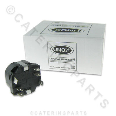Ktm0023a Genuine Unox Spares - Convection Oven 2 Hour Run Back Timer Kit Tm0023a