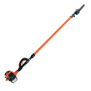 Searching for a used pole saw