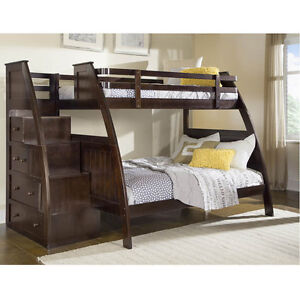 Space-Saving Kids' Bunk Bed Collection