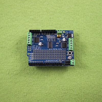 Motorstepperservorobot Shield For Arduino I2c V2 Kit W Pwm Driver New Z3