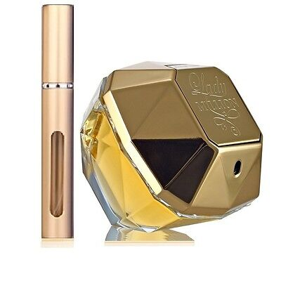 PACO RABANNE LADY MILLION Eau De Parfum Spray 5ml