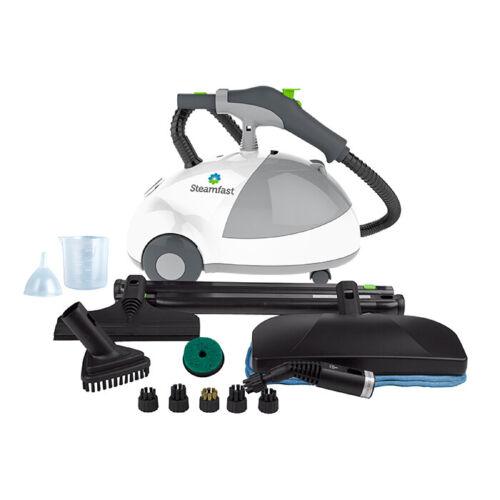 Steamfast SF-275 Heavy-Duty Professional Steam Cleaner - White