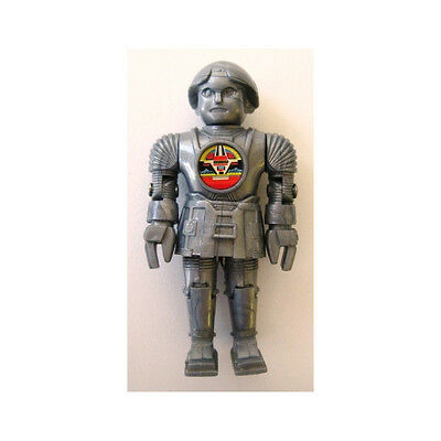 BUCK ROGERS MEGO TWIKI, WILMA REPLACEMENT DECALS
