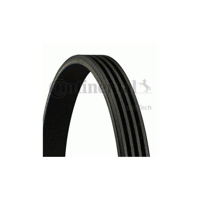 CONTITECH 4 PK 1765 V-Ribbed Belts 4PK1767