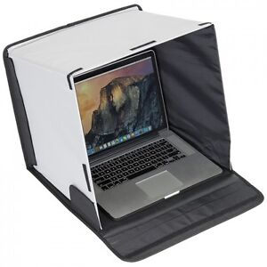 i-visor slim sunshade for laptop~ new