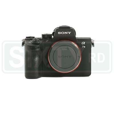 NEW Sony Alpha a7 III Mirrorless Digital Camera (Body Only)