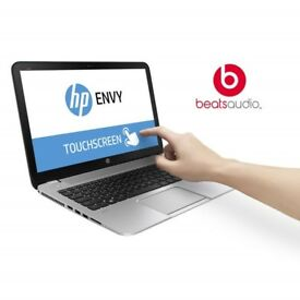 HP Envy 15 TouchSmart I5-4200M - 4GB - 1TB SSHD - Nvidia Grpahics - Beats Audio