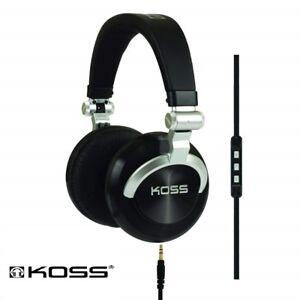 Brand New In Box - Koss ProDJ200 Full Size Headphones