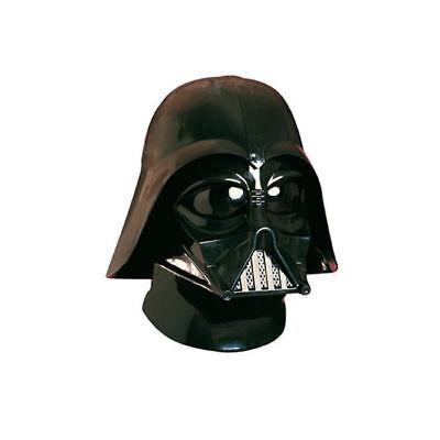 Maske & Helm Set Darth Vader für Erwachsene     ()