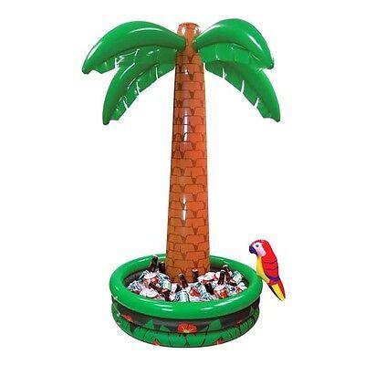 Aufblasbare Palme mit Getränkebehälter, 182 cm -
