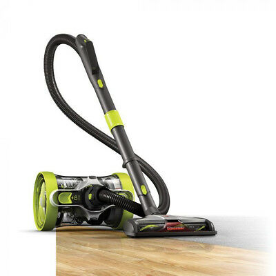 Hoover Air Revolve Multi Position Bagless Corded Canister Vacuum (Multi Position Air)