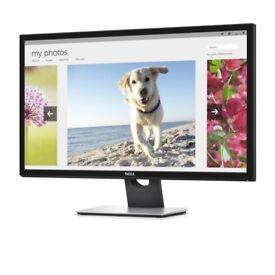 Dell S2817Q 28 inch 4K UHD HDMI Monitor - New