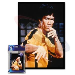 60-Max-Protection-Bruce-Lee-Sleeves-Small-for-Card-Protectors