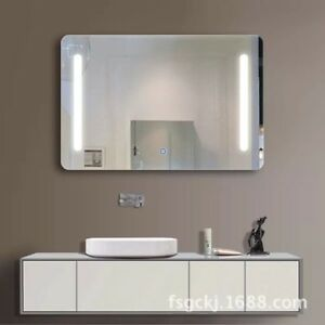 "LED Anti-fogging mirror 24"" W*32"" H  Available $199"